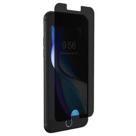 InvisibleShield Glass+ Privacy Szkło Prywatyzujące na Ekran do iPhone SE (2020) / iPhone 8 / iPhone 7 / iPhone 6s / iPhone 6