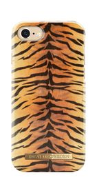 iDeal of Sweden Fashion Case Etui Obudowa do iPhone 8 / iPhone 7 / iPhone 6S / iPhone 6 (Sunset Tiger)