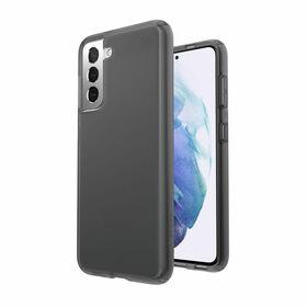 Speck Presidio Perfect-Mist Etui Ochronne do Samsung Galaxy S21 z Powłoką Microban (Obsidian/Obsidian)
