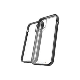 Gear4 Hackney 5G Etui Obudowa do iPhone 12 Mini (Black)