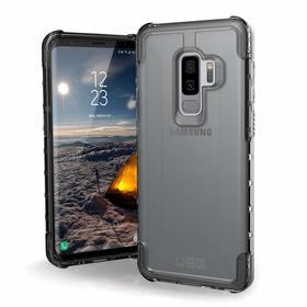 Urban Armor Gear Plyo Etui Pancerne do Samsung Galaxy S9+ Plus (Ice)