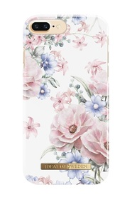 iDeal Of Sweden Fashion Case Etui Obudowa do iPhone 8 Plus / 7 Plus / 6S Plus / 6 Plus (Floral Romance)