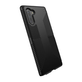 Speck Presidio Grip Etui Ochronne do Samsung Galaxy Note 10 (Black/Black)