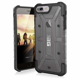 Urban Armor Gear UAG Plasma Etui Ochronne do iPhone 8 Plus / iPhone 7 Plus / iPhone 6S Plus / iPhone 6 Plus (Ash)