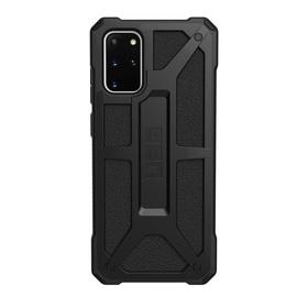 Urban Armor Gear Monarch Etui Pancerne do Samsung Galaxy S20+ Plus (Black)