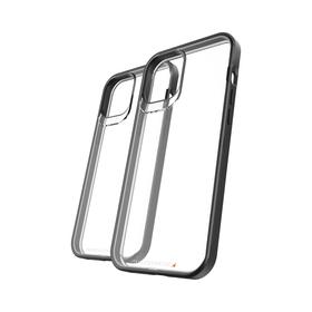 Gear4 Hackney 5G Etui Obudowa do iPhone 12 Pro Max (Black)