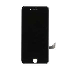 Wyświetlacz LCD z Ekranem Dotykowym do iPhone 8 (Czarny) (Premium High Quality)