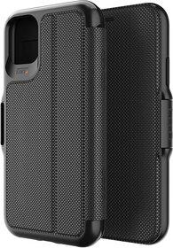 Gear4 Oxford Eco Etui Obudowa z Klapką do iPhone 11 Pro (Black)