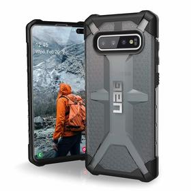 Urban Armor Gear Plasma Etui Pancerne do Samsung Galaxy S10+ Plus (Ash)