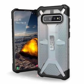 Urban Armor Gear Plasma Etui Pancerne do Samsung Galaxy S10+ Plus (Ice)