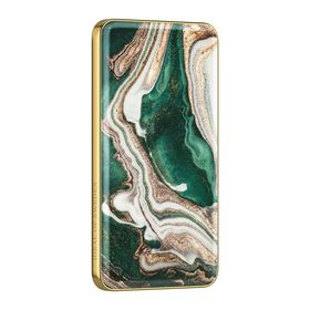 iDeal of Sweden Fashion Power Bank 5000 mAh (Golden Jade Marble)