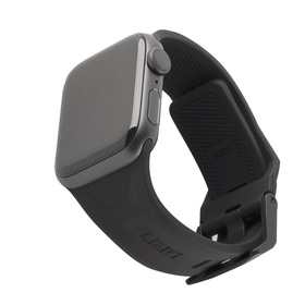 Urban Armor Gear Scout Pasek do Apple Watch (40 mm) / Appple Watch (38 mm) (Black)