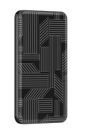 iDeal Of Sweden Fashion Powerbank 5000 mAh (Geometric Puzzle)