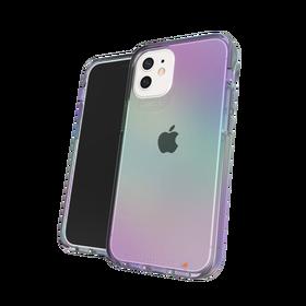 Gear4 Crystal Palace Etui Obudowa do iPhone 12 Mini (Iridescent)