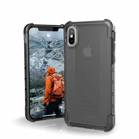 Urban Armor Gear Plyo Etui Pancerne do iPhone Xs / iPhone X (Ash)