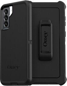 OtterBox Defender Etui Pancerne do Samsung Galaxy S21+ (Black)