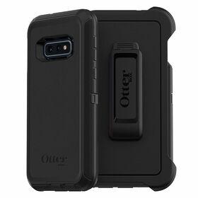 OtterBox Defender Etui Pancerne z Klipsem do Samsung Galaxy S10e (Black)