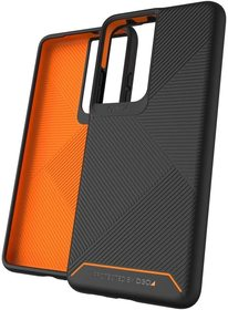 Gear4 Denali Etui Obudowa do Samsung Galaxy S21 Ultra (Black)