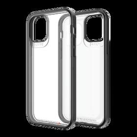Gear4 Hackney 5G Etui Ochronne do iPhone 12 Pro / iPhone 12 (Black)