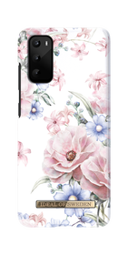 iDeal of Sweden Fashion Case Etui Obudowa do Samsung Galaxy S20 (Floral Romance)