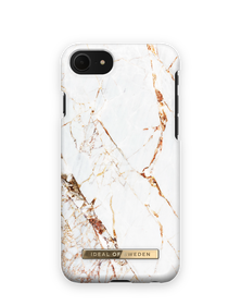 iDeal of Sweden Fashion Etui Obudowa do iPhone SE (2020) / iPhone iPhone 8 / iPhone 7 / iPhone 6s / iPhone 6 (Carrara Gold)