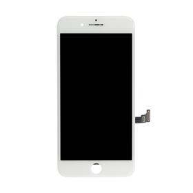 Wyświetlacz LCD z Ekranem Dotykowym do iPhone 8 Plus (Biały) (Premium High Quality)