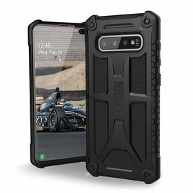 Urban Armor Gear Monarch Etui Pancerne do Samsung Galaxy S10+ Plus (Black)