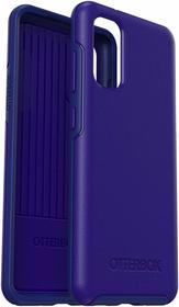 OtterBox Symmetry Etui Ochronne do Samsung Galaxy S20 (Sapphire Secret Blue)