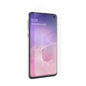 Zagg InvisibleShield Ultra Clear Folia Ochronna do Samsung Galaxy S10e