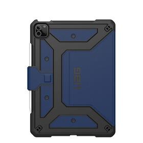Urban Armor Gear Metropolis Etui Pancerne z Uchwytem do Apple Pencil do iPad Pro 11