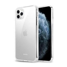 Crong Crystal Shield Cover Etui Obudowa do iPhone 11 Pro (Clear)