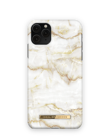 iDeal of Sweden Fashion Etui Obudowa do iPhone 11 Pro Max / iPhone Xs Max (Golden Pearl Marble)