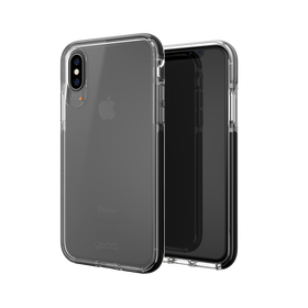 Gear4 Piccadilly Etui Ochronne do iPhone Xs / iPhone X (Black)