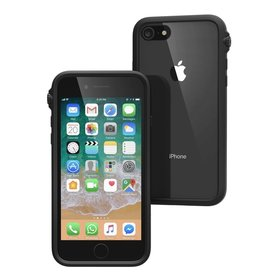 Catalyst Impact Protection Case Etui Pancerne do iPhone 8 / 7 (Stealth Black)