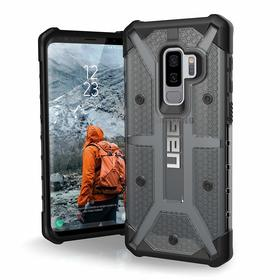 Urban Armor Gear UAG Plasma Etui Pancerne do Samsung Galaxy S9+ Plus (Ash)