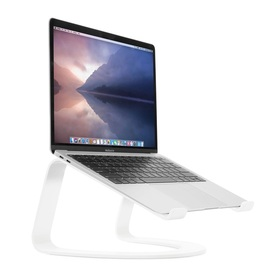 Twelve South Curve Aluminiowa Podstawka do Macbook (White)