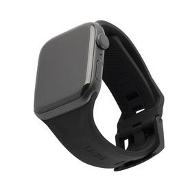 Urban Armor Gear Scout Pasek do Apple Watch (44 mm) / Apple Watch (42 mm) (Black)