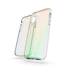 Gear4 D3O Crystal Palace Etui Ochronne do iPhone 11 (Iridescent)