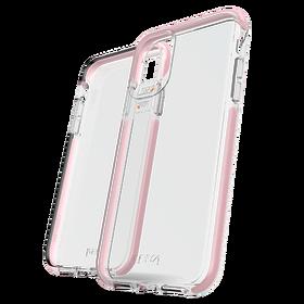 Gear4 Piccadilly Etui Obudowa do iPhone 11 (Rose Gold)