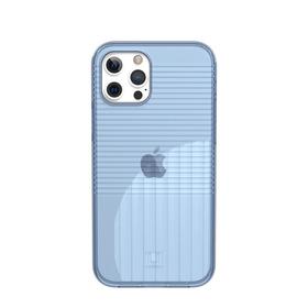 Urban Armor Gear [U] Aurora Etui Pancerne do iPhone 12 Pro / iPhone 12 (Soft Blue)