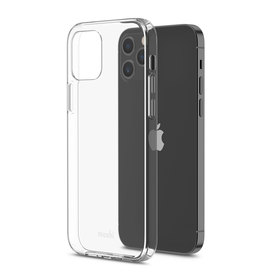 Moshi Vitros Etui Obudowa do iPhone 12 Pro / iPhone 12 (Crystal Clear)