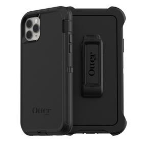 OtterBox Defender Etui Pancerne z Klipsem do iPhone 11 Pro Max (Black)