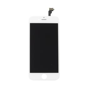 Wyświetlacz LCD z Ekranem Dotykowym do iPhone 6 (Biały) (Premium High Quality)