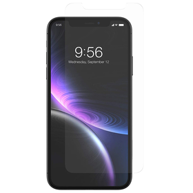 Zagg InvisibleShield Glass+ Szkło Hartowane Na Ekran do iPhone 11 / iPhone Xr