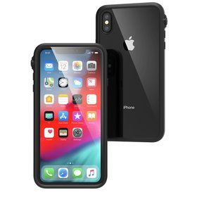 Catalyst Impact Protection Case Etui Pancerne do iPhone Xs Max (Stealth Black)