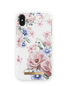 iDeal Of Sweden Fashion Case Etui Obudowa do iPhone Xs Max (Floral Romance)