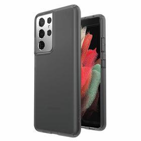 Speck Presidio Perfect-Mist Etui Ochronne do Samsung Galaxy S21 Ultra z Powłoką Microban (Obsidian/Obsidian)