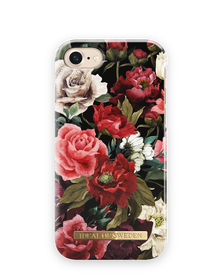 iDeal Of Sweden Fashion Case Etui Obudowa do iPhone 8 / iPhone 7 / iPhone 6S / iPhone 6 (Antique Roses)