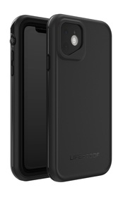 LifeProof FRĒ Etui Wodoszczelne IP68 do iPhone 11 (Black)