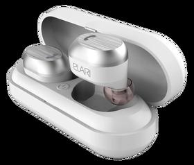 Elari NanoPods Douszne Słuchawki Bluetooth (White)